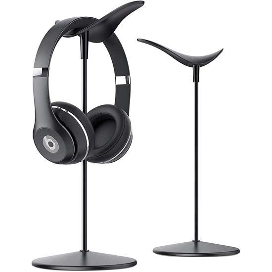 Desktop Headphones Stand