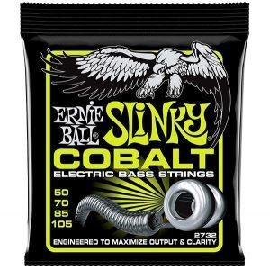 Ernie Ball Regular Slinky Cobalt
