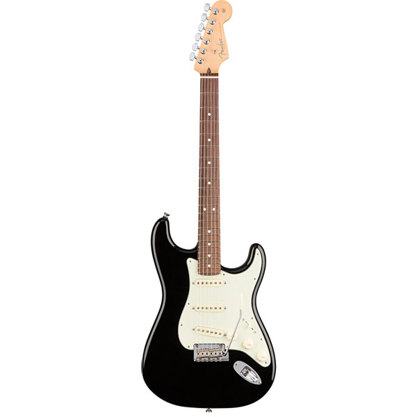 Fender American Professional Stratocaster Electric Guitar (Best Overall)