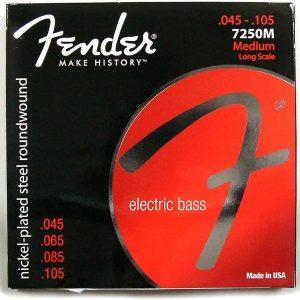Fender Super Bass 7250