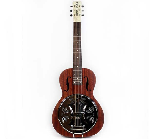 Gretsch G9210 Boxcar Square-Neck Resonator Acoustic Guitar