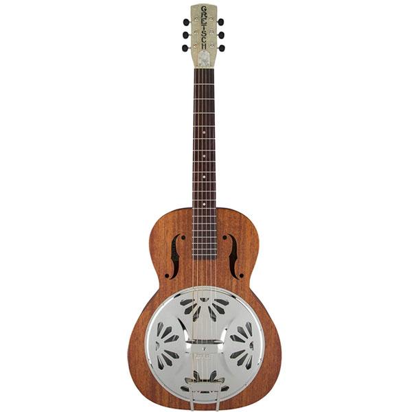 Gretsch Guitars G9200 Boxcar Round-Neck Resonator Guitar