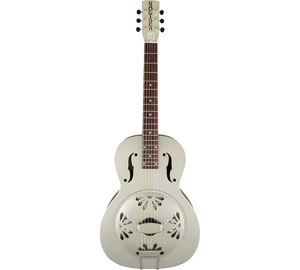 Gretsch Guitars G9201 Honey Dipper Round-Neck