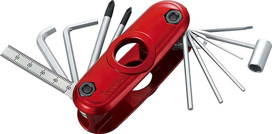 Ibanez Guitar Maintenance Multi-Tool