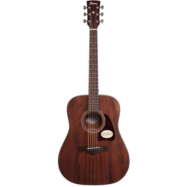 Ibanez AW54OPN Artwood Dreadnought Acoustic Guitar