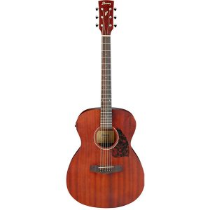 Ibanez PC12MHEOPN Mahogany Grand Concert Acoustic-Electric Guitar