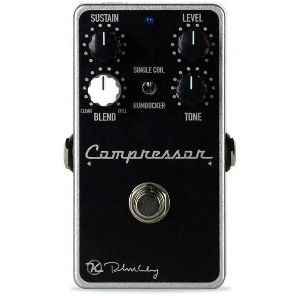 Keeley K-Comp Compressor Plus