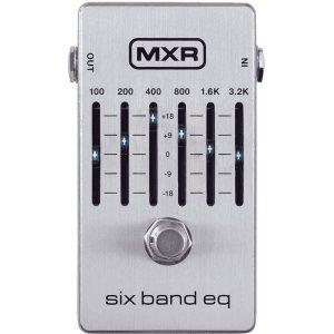 MXR M109S