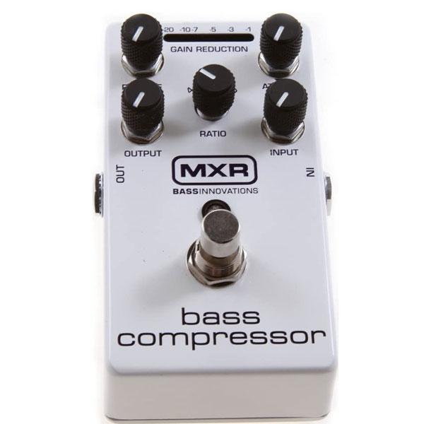 MXR M87 Bass Compressor (Best overall)
