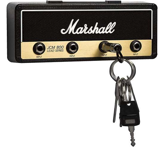 Marshall Jack Rack Key Hanger