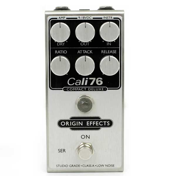 Origin Effects Cali76