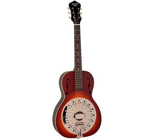 Recording King RPH-R1-TS Dirty 30's Resonator Guitar