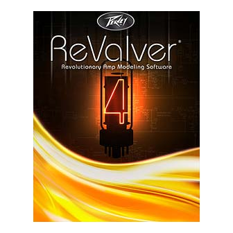 Revalver 4 Guitar VST Plugin