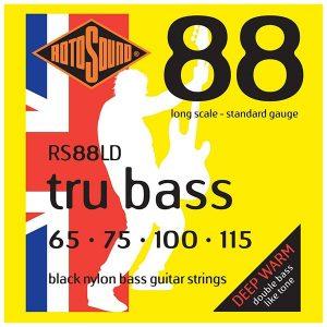 Rotosound Tru Bass 88