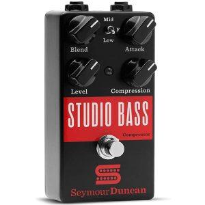 Seymour Duncan Studio Bass