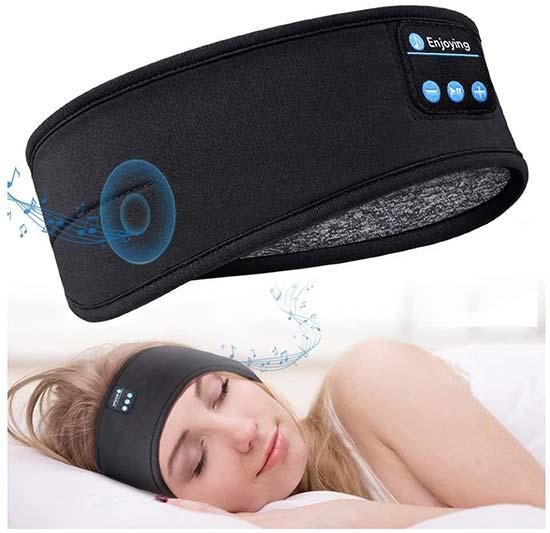 Sleeping Headphones Headband
