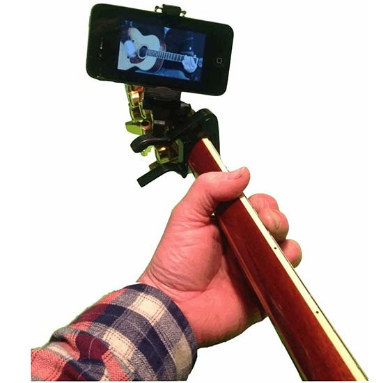 Smart-PO Phone Holder Capo