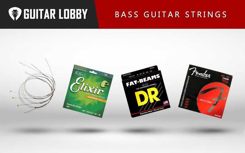 Some of the Best Bass Guitar Strings