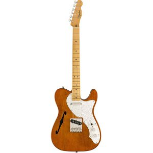 Squier-Classic-Vibe-'60s-Telecaster-Thinline-Semi-Hollow-Electric-Guitar