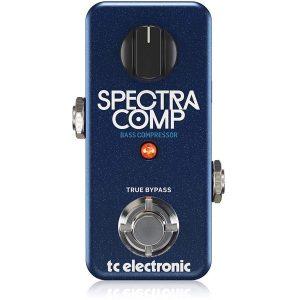 TC Electronic Spectra Comp Bass Compressor