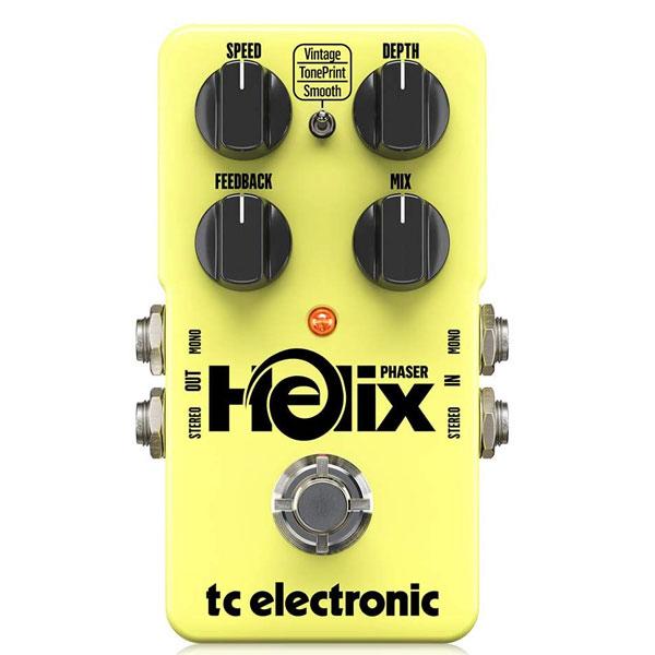 TC Electronix Helix Phaser