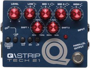 Tech 21 Q-Strip