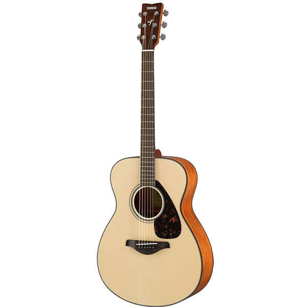 YAMAHA FS800 Solid Top Acoustic Guitar