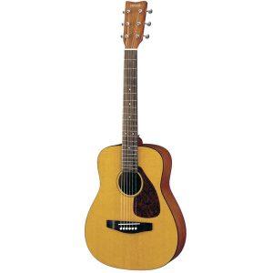 Yamaha JR1 3 by 4 Scale Acoustic Guitar Bundle