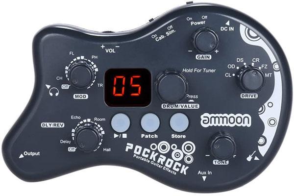ammoon PockRock