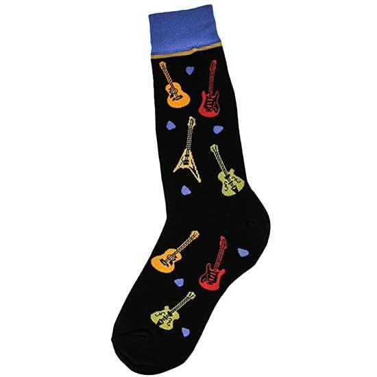 Foot Traffic Music Socks