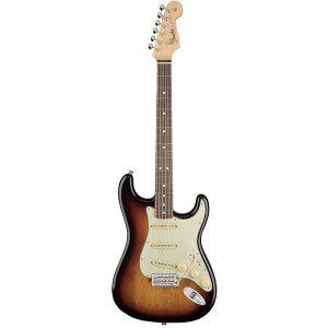 American Original '60s Stratocaster