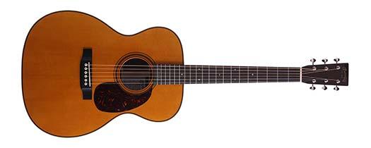 Auditorium Guitar Example