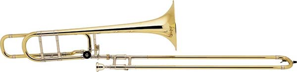 Bach 42BO Stradivarius