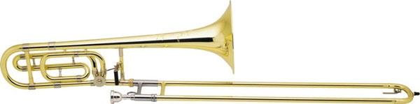 Bach TB200B-Intermediate