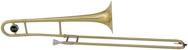Bach TB301- Beginner