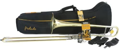 "Bach TB701 Standard ""Prelude""-Beginner"