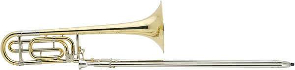 Bach TB711f-Intermediate