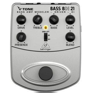 Behringer V-Tone Bass Driver DI 21