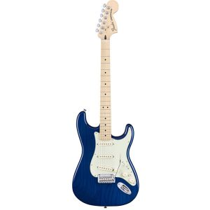 Deluxe Stratocaster