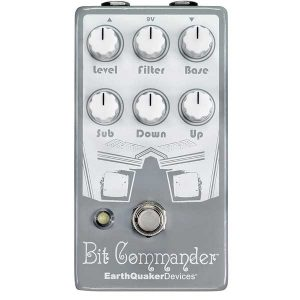 EarthQuaker-Devices-Bit-Commander-V2