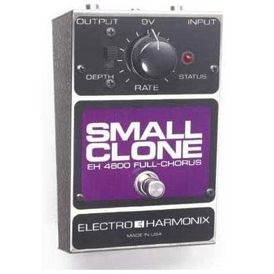 Electro-Harmonix Small Clone