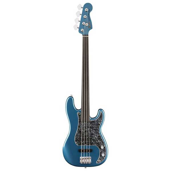 Fender Tony Franklin Fretless Precision Bass