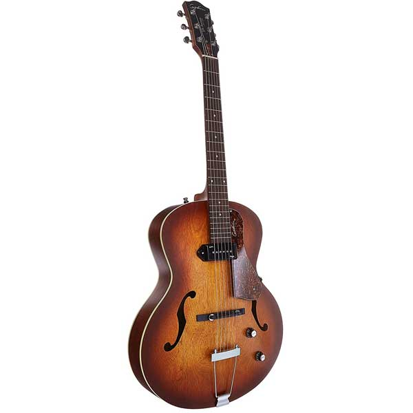Godin 5th Avenue Kingpin P90 Jazz-Style Acoustic Electric Guitar