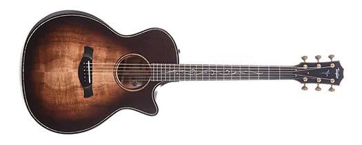 Grand Auditorium Guitar Example