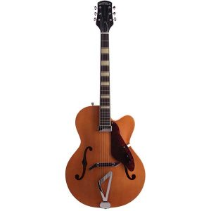 Gretsch G100CE Synchromatic Archtop Cutaway Acoustic Electric Guitar