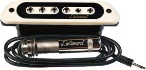 Guild Guitars DeArmond Tone Boss Guitar Pickup