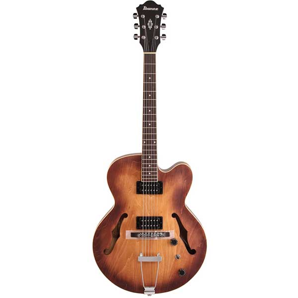 Ibanez Artcore AF55 Hollow-Body Electric Guitar