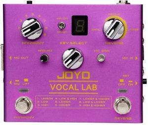 Joyo Vocal Lab R-16