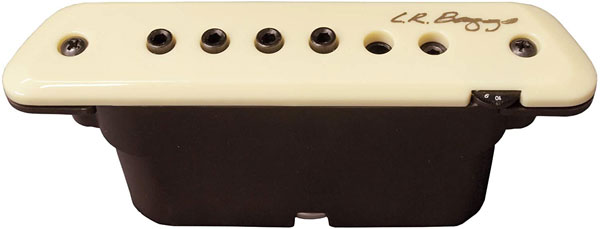 L.R. Baggs M1 Acoustic Guitar Pickup