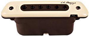L.R. Baggs M80 Acoustic Guitar Pickup